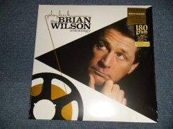 """画像1: BRIAN WILSON of THE BEACH BOYS - PLAY BACK: The BRIAN WILSON ANTHOLOGY (Sealed) / 2017 US AMERICA ORIGINAL """"180Gram"""" """"BRAND NEW SEALED"""" 2-LP"""