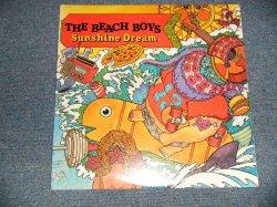 """画像1: The BEACH BOYS - SUNSHINE DREAM (Sealed BB Hole for PROMO) / 1982 US AMERICA ORIGINAL """"BRAND NEW SEALED"""" 2-LP's"""