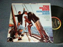 画像1: The BEACH BOYS - SUMMER DAYS (MINT-/MINT) / 1990's US AMERICA REISSUE Used LP