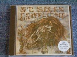 画像1: JACK NITZSCHE - ST.GILES CRIPPL;EGATE / 2006 US SEALED CD