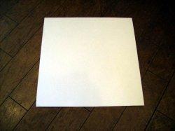 画像1: LP用 台紙 5枚セット
