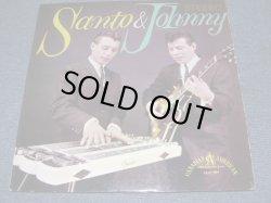 画像1: SANTO & JOHNNY - SANTO & JOHNNY ( DEBUT ALBUM included SLEEP WALK ) / 1959 US ORIGINAL MONO LP