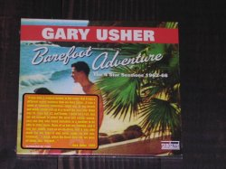 画像1: GARY USHER / V.A. Omnibus -  BAREFOOT ADVENTURE : THE 4 STAR SESSIONS 1962-66   / 2008 US Brand New SEALED 2-CD Set