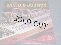 画像1: SANTO & JOHNNY - ENCORE  / 1960 US ORIGINAL MONO LP