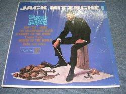 画像1: JACK NITZSCHE - THE LONELY SURFER ( MINT/MINT- ) / 1963 US ORIGINAL Stereo LP