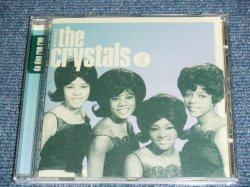 画像1: THE CRYSTALS - THE VERY BEST OF / 2011 US ORIGINAL Brand New CD