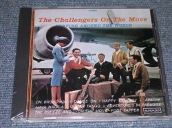画像1: THE CHALLENGERS - ON THE MOVE / 1994 US Brand New SEALED  CD