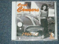 画像1: CAROL CONNORS ( of THE TEDDY BEARS ) - 1960-65 / 1994 CANADA  SEALED CD
