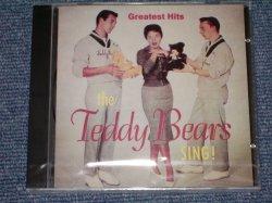 画像1: THE TEDDY BEARS - GREATEST HITS ( 18 tracks version )/ 1990 EU SEALED CD